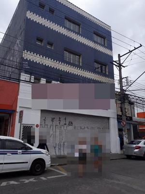 Prédio Comercial Para Locação, Centro, Guarulhos - Pr0139. - Pr0139