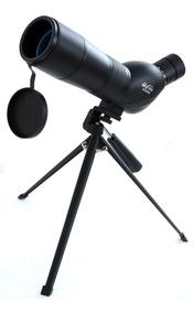 Luneta Terrestre 60mm Skylife Sk 30-90x60a + Tripe Metal