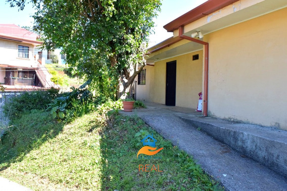Casa San Rafel, Heredia Amplio Lote Para Apartamentos C04