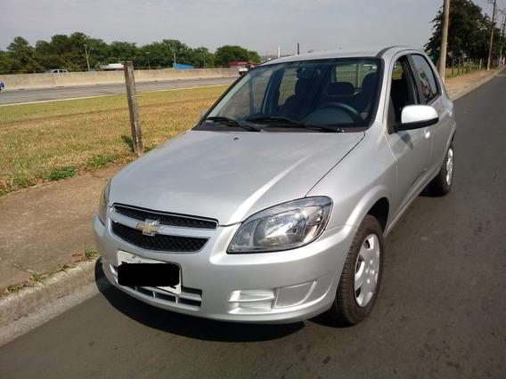 Chevrolet Celta Lt 2015 1.0 4 Pneus Novos 4 Portas