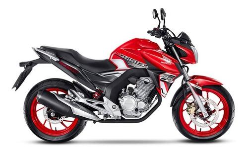 Cb Twister 250 Abs Honda 2021 / 2021