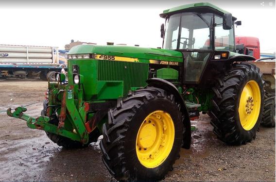 Tractor Agricola John Deere 4955 230 Hp Importado Y Otros