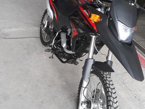 Scorpion 250cc Excelentes Condiciones Negra
