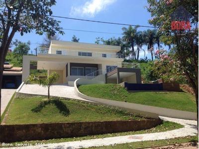 Casa Residencial À Venda, Porto Atibaia, Atibaia. - Ca0321