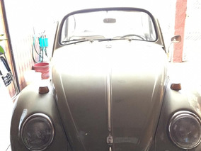 Volkswagen Impecable 1967