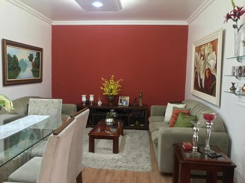 Imagem 1 de 11 de Casa Geminada - Dona Clara - Ref: 3538 - V-3538