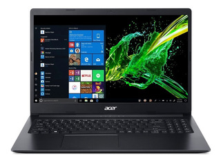 Cloudbook 15.6 Acer Aspire Celeron N4000 4gb 64gb Windows 10