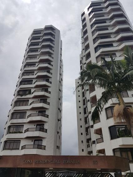 Apto. Alto Padrão - Vila Rosália - Sl 0372-2