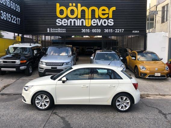 Audi A1 Automatico 2013