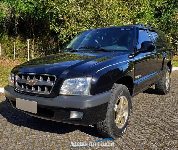 Blazer Executive 2003 V6 - Original - Rara Conservação