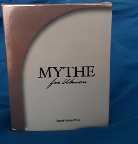 Locion Mythe For Women