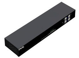 Matrix Switch De Video Hdmi Fhd 3d 4 X 4 Comp hdcp Mx-244