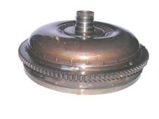 Reparacion De Convertidores De Caja Automatica
