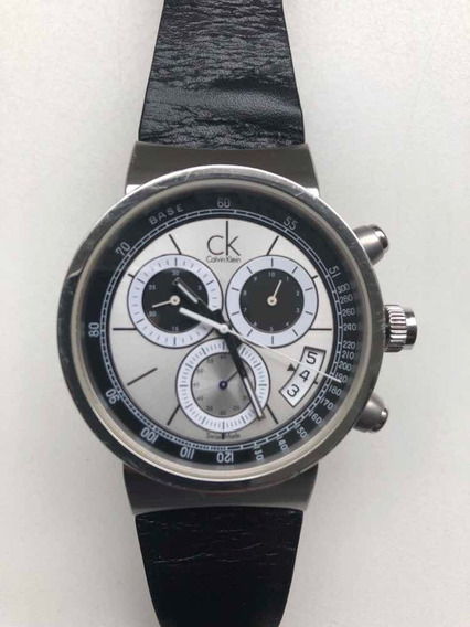 Relógio Calvin Klein K75471 Swiss Made