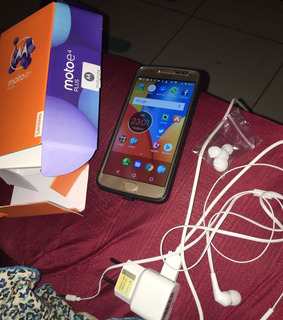 Vendo Motoe4 Plus
