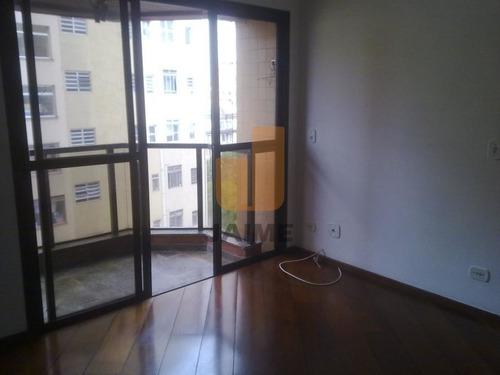 Excelete Localização Proximo Ao Metrô Marechal Deodoro, 1 Suite, Sala 2 Amb. E 1 Vaga. - Bi645