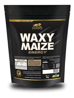 Waxy Maize Energy 1kg - Leader Nutrition / Pós Treino
