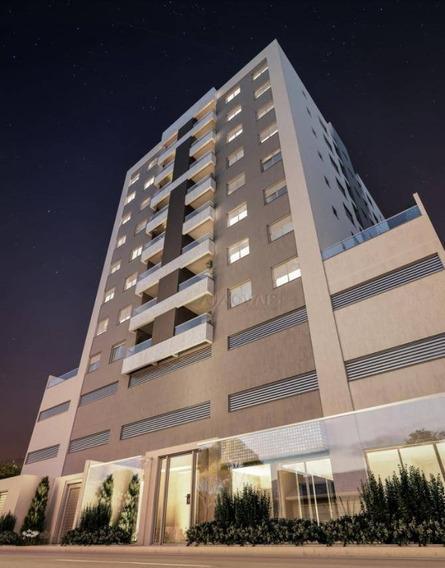 Apartamento Residencial À Venda, Centro, São Leopoldo. - Ap2019