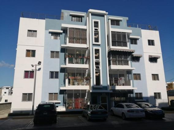 ¿ Se Alquila Apartamento En Alameda ¿