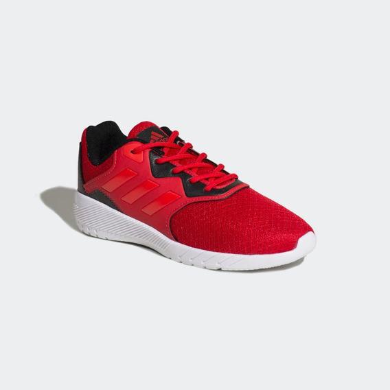 Tenis adidas Quickpun 04/2018 H68564 Verm/pto/bco