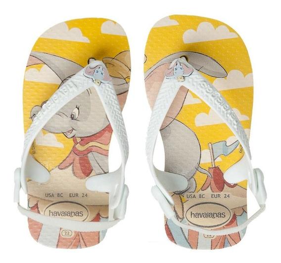 Havaianas Infantil Baby Dumbo Disney