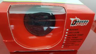 Medidor De Aire Gasolina Generico 14.7 A/f 52mm