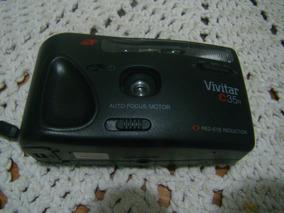Câmera Fotográfica Vivitar C35r