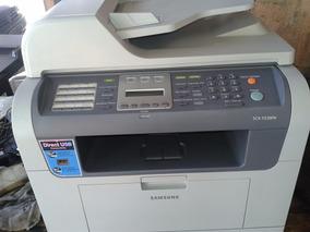 Impressora Samsung Scx5530fn Com Toner Novo