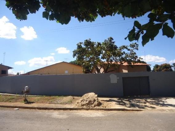 Casa Em Jardim Alto Paraíso, Aparecida De Goiânia/go De 75m² 3 Quartos À Venda Por R$ 169.999,99 - Ca248647