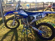 Yamaha 2016