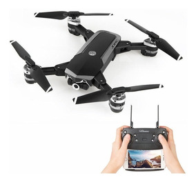 Drone Jdrc Jd-20s Wifi Fpv