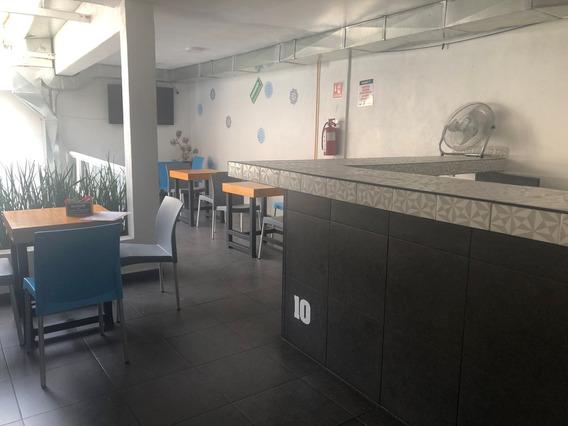 Renta De Local Comercial En Colonia Insurgentes Mixcoac