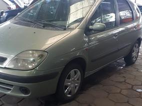 Renault Scénic 1.6 Rxe Privilege 2002 $129 Ofert