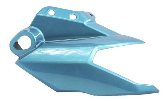 Cubierta De Optica Lateral Derecha Celeste Yamaha Fz25