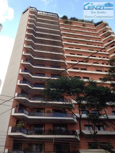 Imagem 1 de 26 de Apartamentos À Venda  Em São Paulo/sp - Compre O Seu Apartamentos Aqui! - 1387690