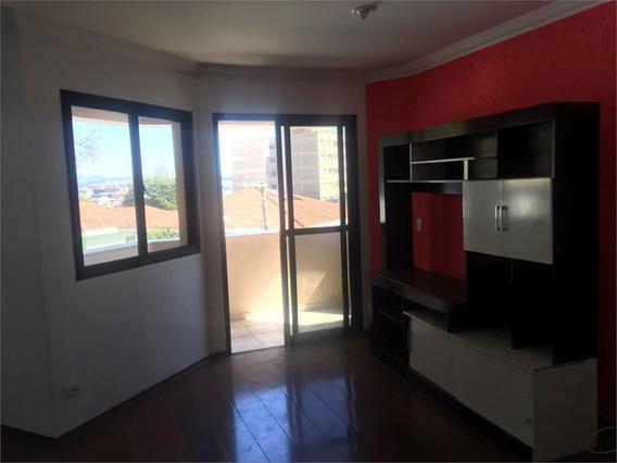 Apartamento 3 Dormitórios Sendo Uma Suíte , 2 Vagas De Garagem - 169-im400183