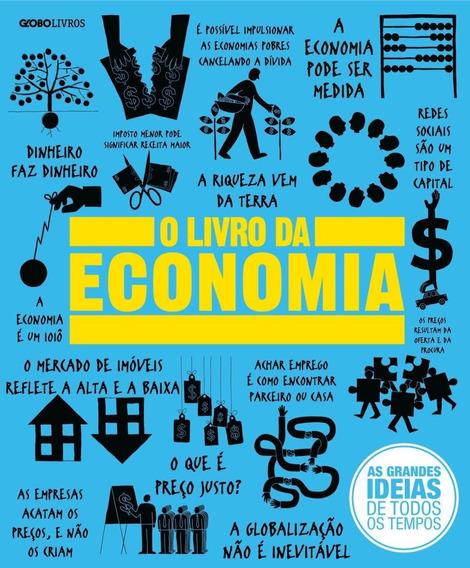 O Livro Da Economia - Reduzido