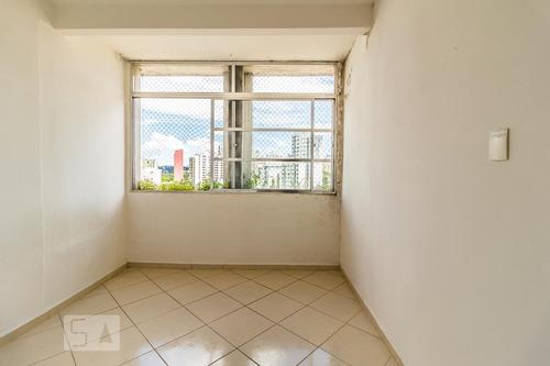 Apartamento À Venda - Barra Funda, 1 Quarto,  35 - S892878579