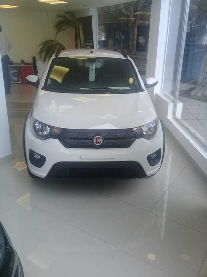 Fiat Mobi Way Br