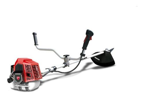 Desmalezadora A Nafta Ducati 52cc Nuevo Modelo 1 Año Gtia.