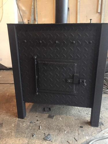 Imagen 1 de 6 de Calefactores
