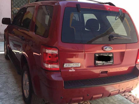 Ford Escape 2.5 Xls 4l Aut