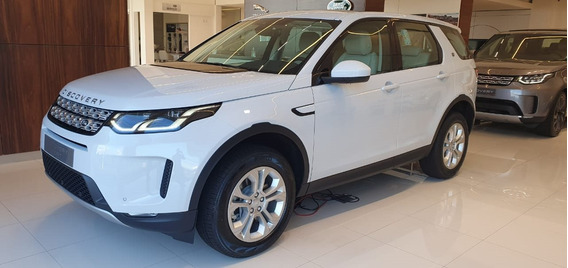 Land Rover Discovery Sport 2.0 D180 Turbo Diesel S