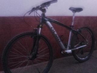 Mountain Bike: Olmo All Terra Aluminum 2012