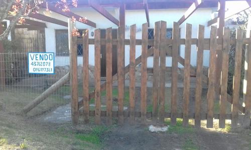 Gran Oportunidad En Salinas Sur - Casa Con Apartamento!!