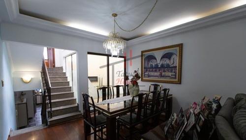 Casa - Chacara Santo Antonio - Ref: 8956 - V-8956