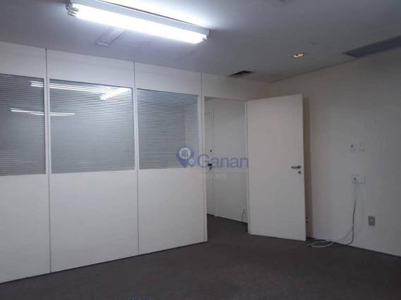 Sala, 30 M² - Venda Por R$ 270.000 Ou Aluguel Por R$ 1.200/mês - Vila Olímpia - São Paulo/sp - Sa0247