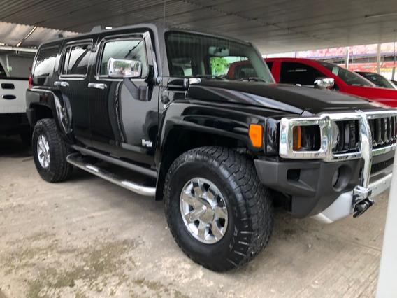 Hummer H3 Alpha 5.3 Luxury