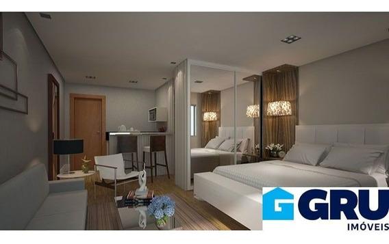 Apartamento Em Guarulhos - Centro