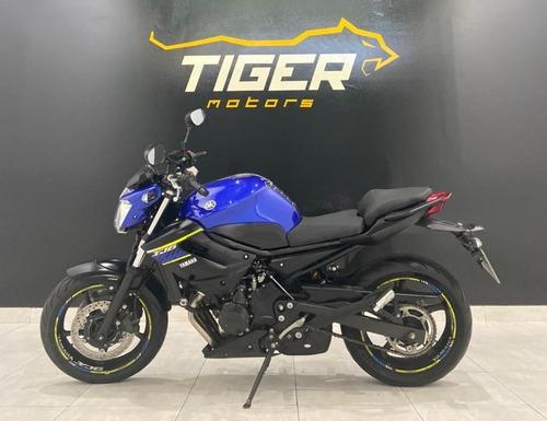 Yamaha Xj6n Xj6 N Xj 6 N Xj 2018 - 15.000km